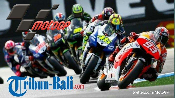 SEDANG BERLANGSUNG Live Streaming Trans7 MotoGP Austria 2019, Bisa Nonton di Smartphone
