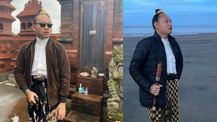 Bantah Chat Dulang Viral, Ida Mas Dalem Segara Klarifikasi Lewat Live Instagram