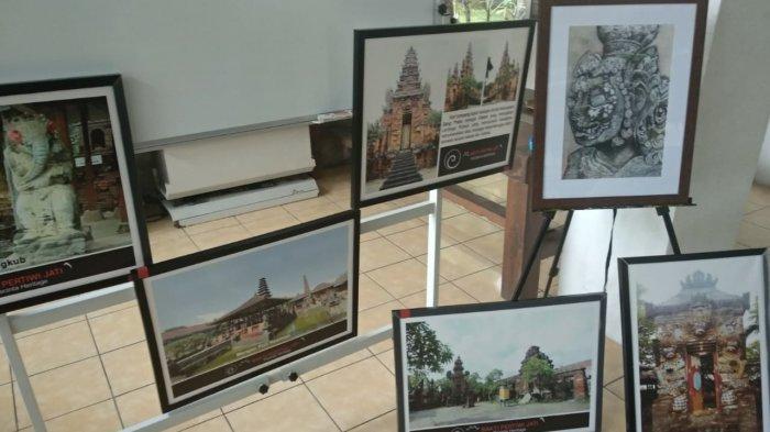 Marak Terjadi Pembongkaran, BPJ Bali Gelar Pameran Dokumentasi Situs di Denpasar Art Space