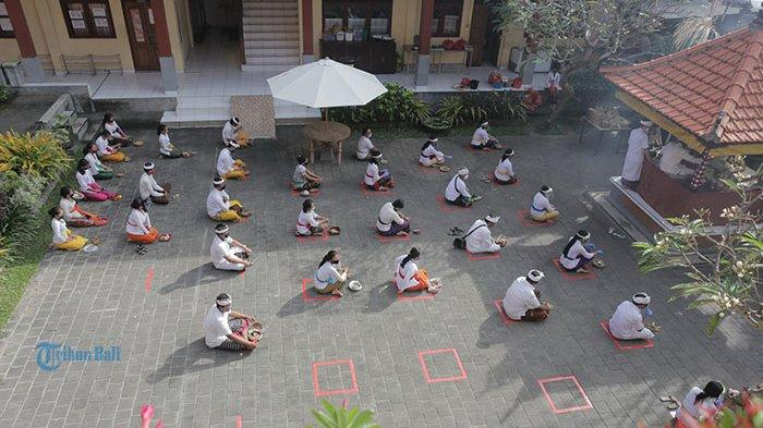 Denpasar Mulai Pertimbangkan Buka Sekolah di Zona Hijau