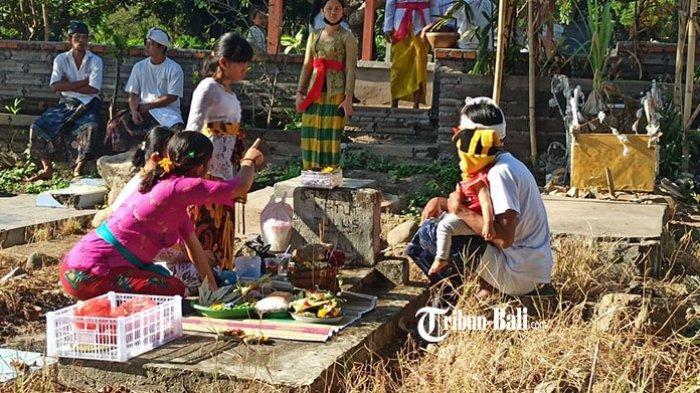 Mirip Seperti Galungan, Ini Bedanya Pagerwesi di Buleleng dengan Daerah Lain di Bali
