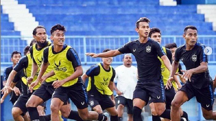Update Jadwal Live Streaming 8 Besar Piala Menpora PSIS vs PSM: Ini Alasan Dragan Bawa 20 Pemain