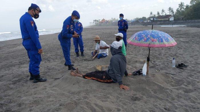 Polisi Atensi Pemudik Manfaatkan Jalur Tikus Lewat Laut, Patroli Wilayah Pesisir Sepanjang Tabanan
