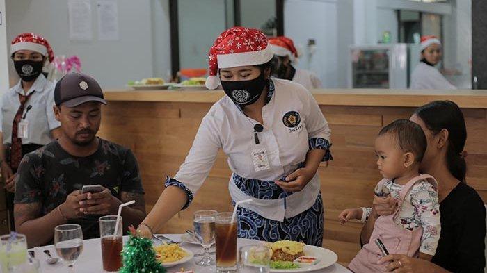 Selama Pandemi, Kampus JWIHS Denpasar Gelar Program On the Job Training di Kampus