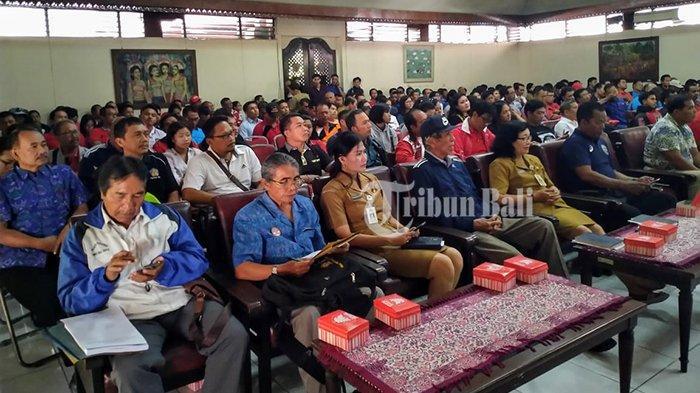 26 Cabor dan 5 Cabor Eksebisi Bakal Dipertandingkan di Porjar Bali 2019