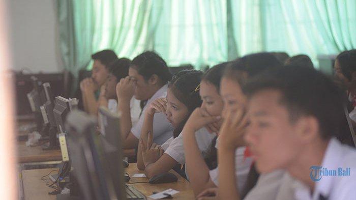 Nadiem Makarim Hapus UN, Sambutan Baik Gianyar hingga Guru Diminta Sederhanakan RPP
