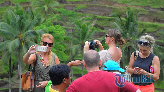 Ubud Bali Ungguli Berbagai Kota Wisata Terkemuka di Dunia Versi Travel+Leisure, Ini Sebabnya