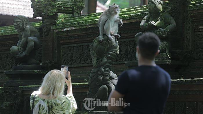 Sandiaga Uno Temui Dubes India di Bali, Bahas Soal Rencana Pembukaan Bali Untuk Wisman