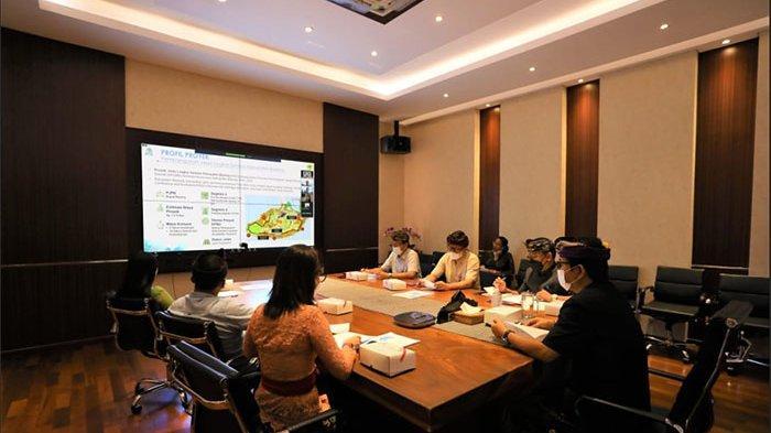 Sekda Adi Arnawa Harapkan Dukungan Semua Pihak Sukseskan Jalan Lingkar Selatan Kabupaten Badung Bali