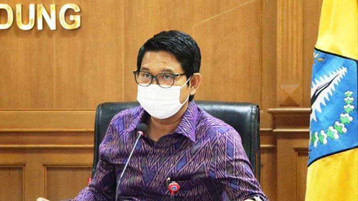 Badung Gagal Perjuangkan DAU ke Pemerintah Pusat, Sekda Badung Takut Keteteran Bayar Gaji Pegawai
