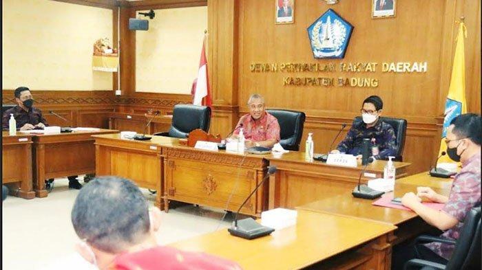 Dewan Minta Sekda Badung Lakukan Penyelarasan NJOP untuk Dongkrak Pendapatan dari BPHTB