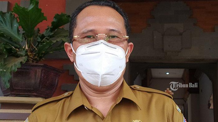 Kasus Baru Terkonfirmasi Bertambah 16 Orang, Empat di Antaranya Warga Dusun Gambuh Buleleng Bali