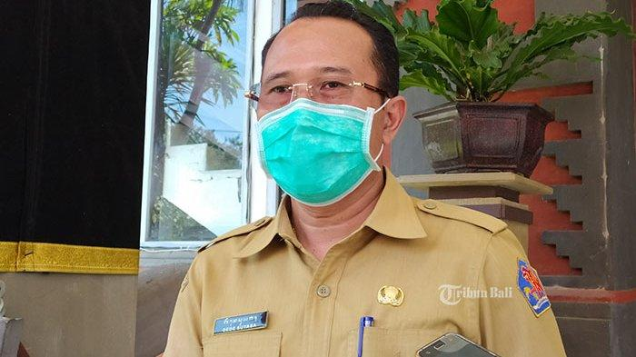 Lagi, Penambahan Kasus Positif Covid-19 di Buleleng Capai 40 Orang