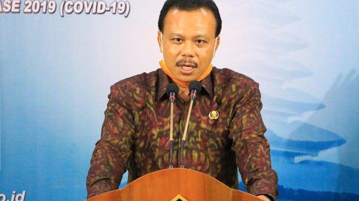Meski Diminta Pusat, Gubernur Bali Masih Enggan Berikan Masyarakat Hidup Normal
