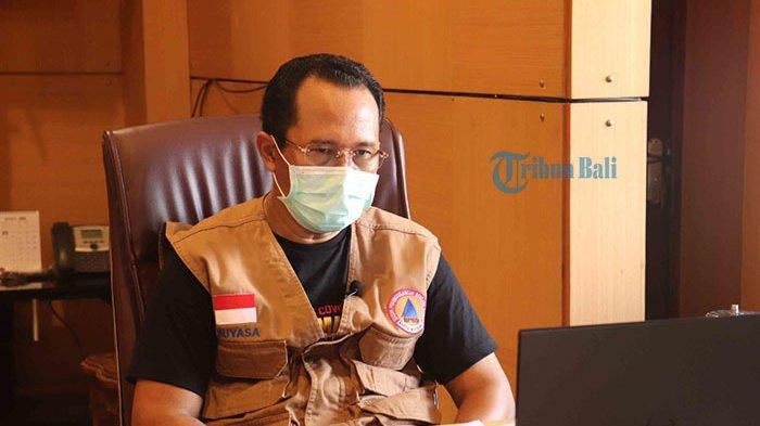 Punya Penyakit Jantung, Seorang PDP Positif Covid-19 Asal Buleleng Dirujuk ke RSUP Sanglah