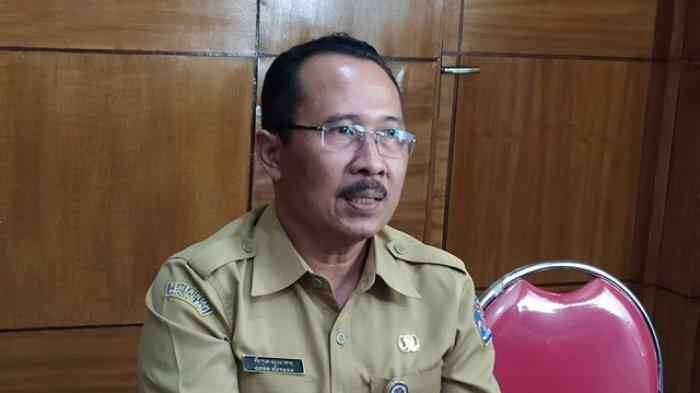 PDP Positif Corona di Buleleng Bertambah Satu Orang, Gugus Tugas Temukan 14 Orang Reaktif