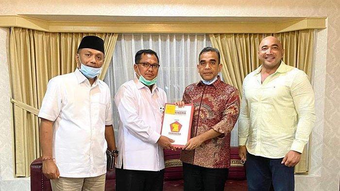 Rekomendasi Terlanjur Turun, Gerindra Beri Sinyal Siap Usung Kotak Kosong di Pilkada Badung 2020