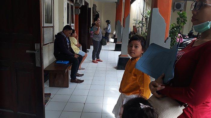 Situasi Tak Mendukung, Rencana Pembangunan Ruang Kelas Baru di 10 Sekolah di Denpasar Ditunda