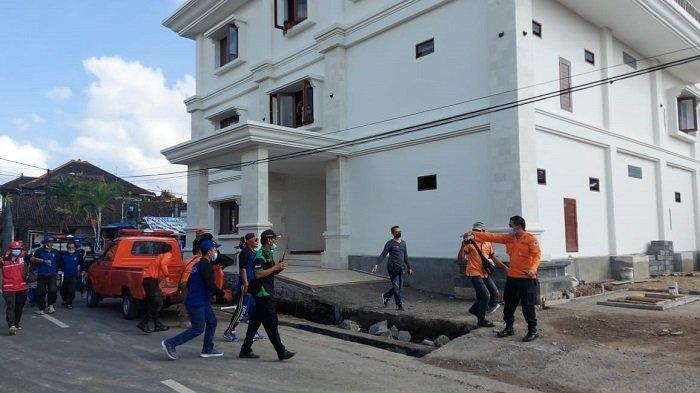 PDIP Gianyar Miliki Gedung Megah Senilai Rp 7,8 Miliar, Disebut Dana Berasal dari Iuran Kader