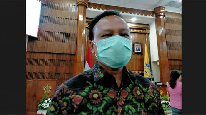 Untuk Turunkan Level PPKM di Bali, Berikut Variabel yang Harus Diturunkan Angkanya