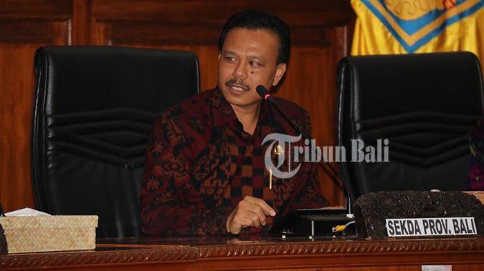Kasus Covid-19 di Bali Terus Meningkat, Pemprov Minta Rumah Sakit Tambah Ruang Isolasi dan ICU