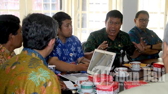 Kumpulkan Para Sekda untuk Evaluasi, Ombudsman Malah yang Dievaluasi