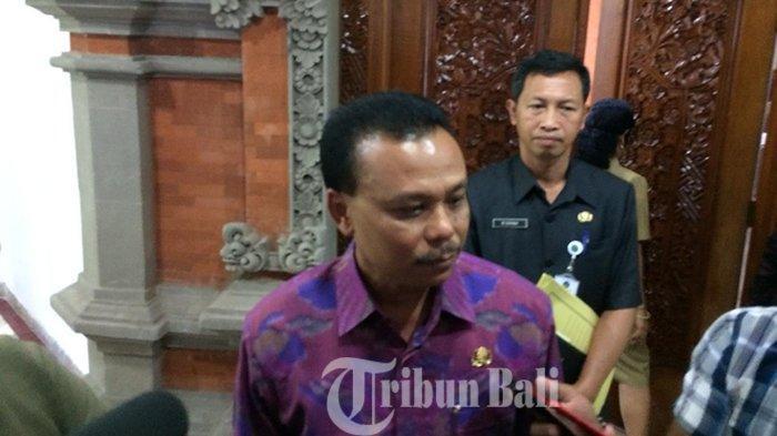 Terkait Jam Kerja ASN Selama Bulan Ramadan, Berikut Jam Kerja yang Diikuti Pemprov Bali