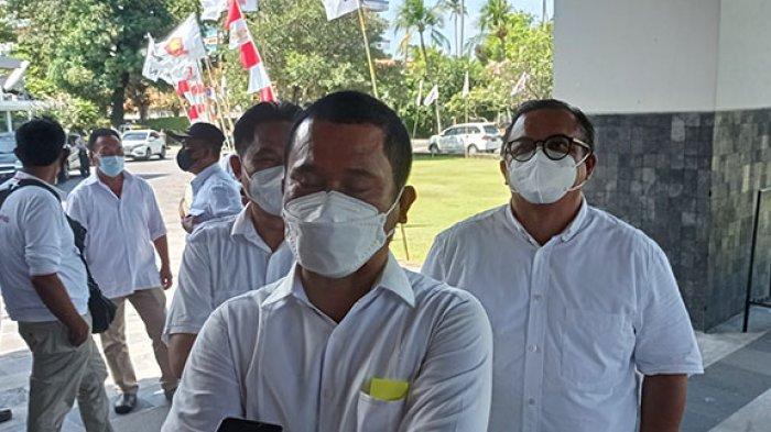 Sukerana Tak Jadi Gabung, Gerindra Bali Tanggapi Santai, Muntra: Nggak Jadi Persoalan