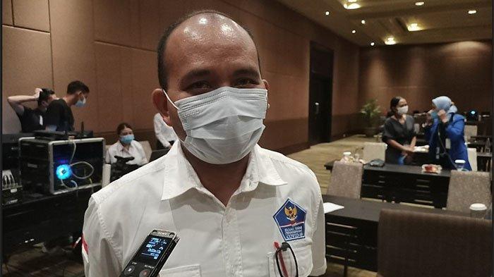 Penyintas Varian Baru Covid-19 di Bali Diduga Terpapar dari Pasien WNA