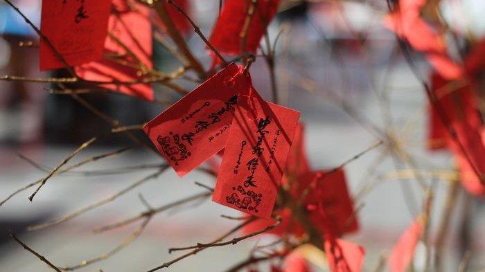 Ini 30 Ucapan Tahun Baru Imlek 2021 dalam Bahasa Mandarin hingga Inggris, Cocok Dibagikan di Medsos