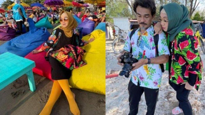 Selamat Jalan Rina Gunawan, Kenangan di Bali Begitu Membekas, Video Call Terakhir Diungkap