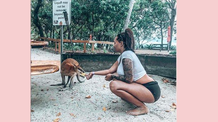 Selebgram Seksi Australia Ngaku DiperasRp 382 Juta di Bali, Polisi dan Pengacara Buka Suara
