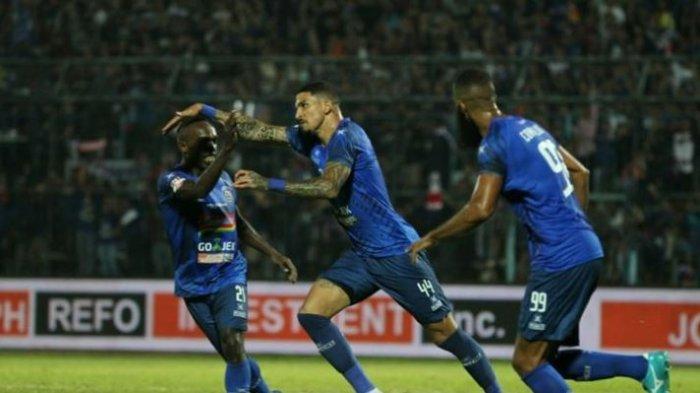 Arema FC Berburu Pemain Asia, Ruddy Widodo Tak Mau Begitu-begitu Saja