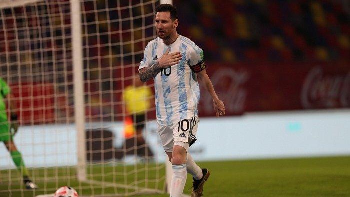 Perdebatan Mengenai Penyelenggaraan Copa America Belum Usai, Argentina Putuskan Siap Berlaga