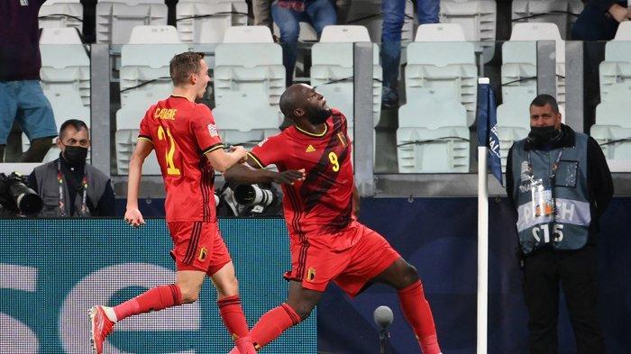 Digadang-Gadang akan Memenangkan Banyak Trofi, Generasi Emas Belgia Belum Torehkan Prestasi
