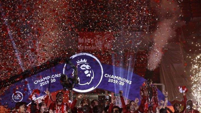 Untuk Pertahankan Gelar Juara Liga Inggris, Legenda Man United Sarankan Liverpool Rekrut Pemian Ini