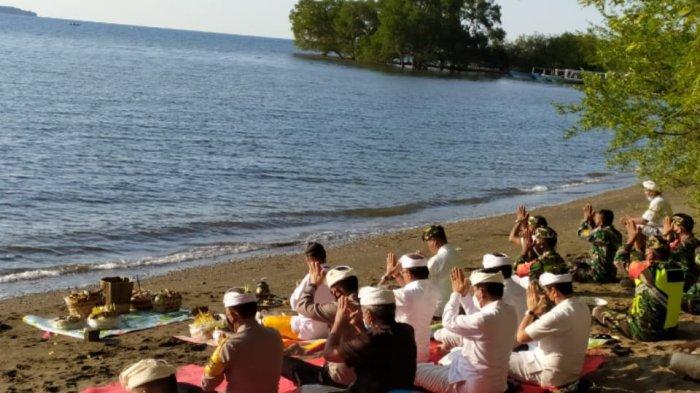 Secara Niskala Bali: Kapal Selam KRI Nanggala 402 Diyakini Disembunyikan Kekuatan Gaib