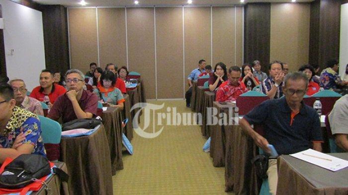 Malaysia Healthcare Travel Council Gelar Seminar Kesehatan Imunoterapi Pengobatan Kanker Darah