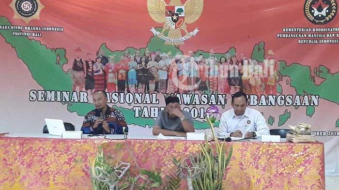 Di Indonesia ada 1.122 Lembaga Agama Hindu