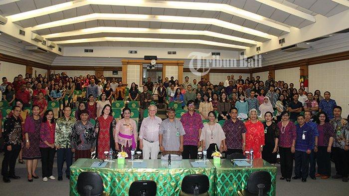 250 Peserta Ikut Seminar Pendekatan Komprehensif Penguatan Layanan Kesehatan Jiwa Berkelanjutan