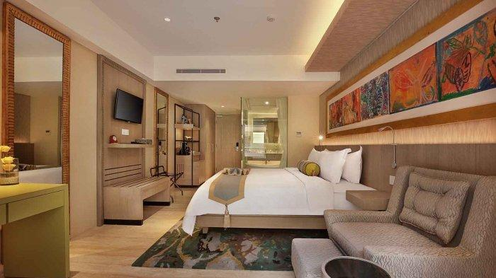 SenS Hotel & Spa + Conference Ubud Town Centre Jadi Salah Satu Hotel Favorit Versi TripAdvisor