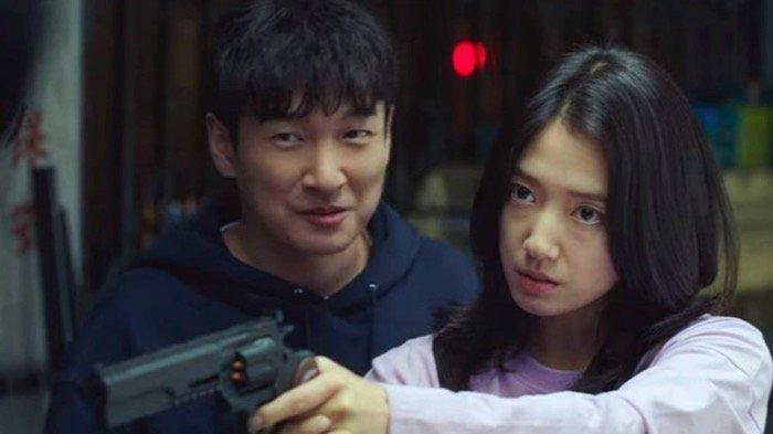 Sinopsis Drama Korea Sisyphus: The Myth Episode 7, Seo Hee Memberikan Kunci Kepada Park
