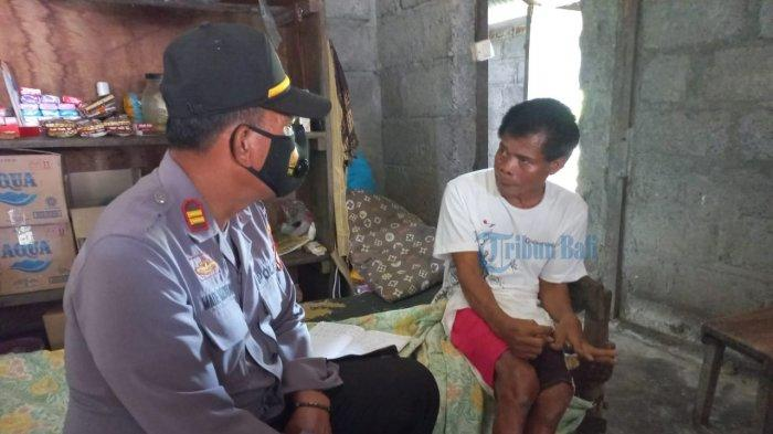 Lacak Nopol Wanita Perampas Cincin Disablitas di Kusamba Klungkung, Polisi Sebut Nopol Palsu