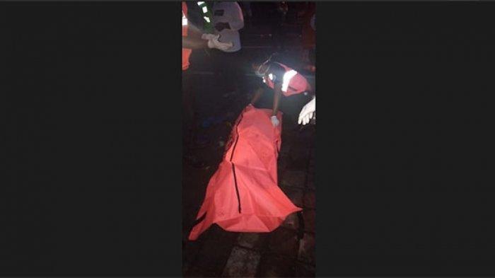 Ni Nyoman Nambleg Tewas di TKP Usai Tertabrak Mobil Pikap di Renon Denpasar, Polisi Tahan Sang Sopir
