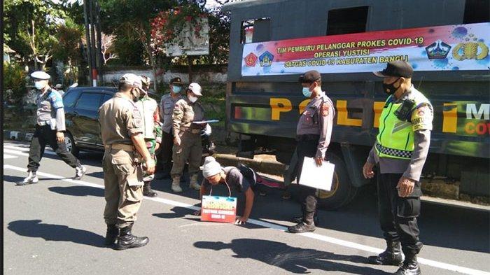 Operasi Yustisi Hanya 1 Kali per Hari, Kasatpol PP Bangli: Tingkat Kesadaran Masyarakat Sudah Tinggi