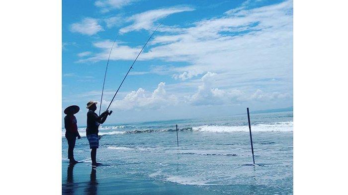 Pemancing Nilai Pembatasan Aktivitas di Wilayah Gianyar Tak Adil