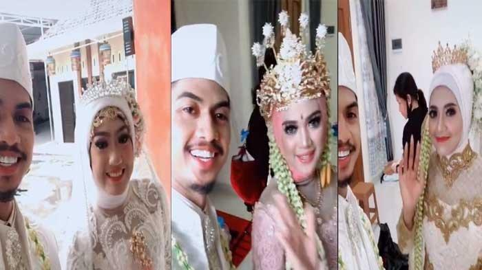 Viral Video TikTok Pria Menikahi 3 Gadis Sekaligus: Kalau Saya Sanggup, Kenapa Dihujat?