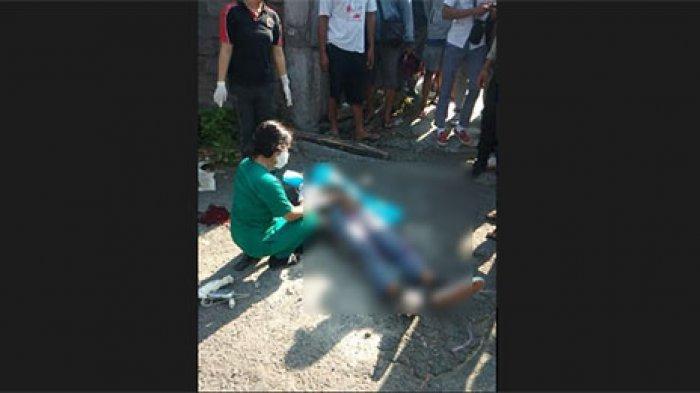 Siswa SMK Meninggal Setelah Pengumuman Lulus di Klungkung, Lakalantas Saat Konvoi