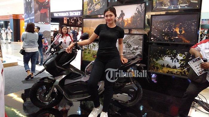 SPK Honda ADV150 Tembus 759 Unit, AHM Berbagi Keseruan Jelajah Bali Pakai Honda ADV150