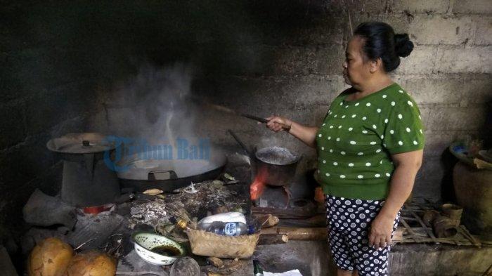 Gula Semut Desa Besan Klungkung Dilirik Jadi Komoditi Ekspor, Perajin Masih Kesulitan Pemasaran